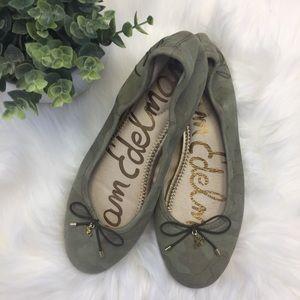Sam Edelman Felicia Ballet Flat | Size 6.5 | NEW